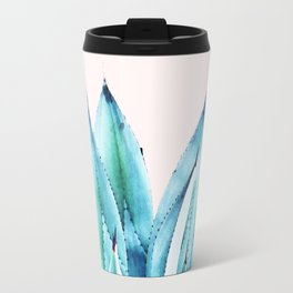Agave Vibe #society6 #artprints #buyart Travel Mug