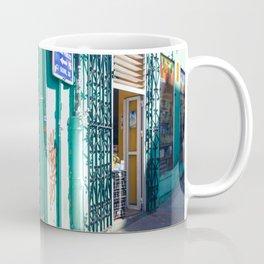 Las Indias Coffee Mug