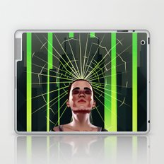 Shattered Dreams Laptop & iPad Skin