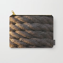 Dock Rope  Carry-All Pouch