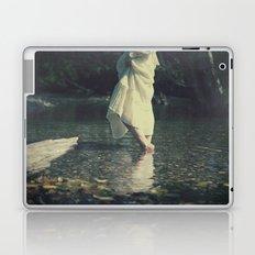 water walk Laptop & iPad Skin