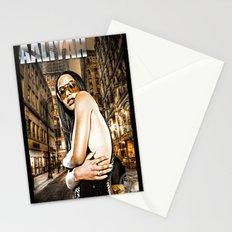 Street Phenomenon Aaliyah Stationery Cards