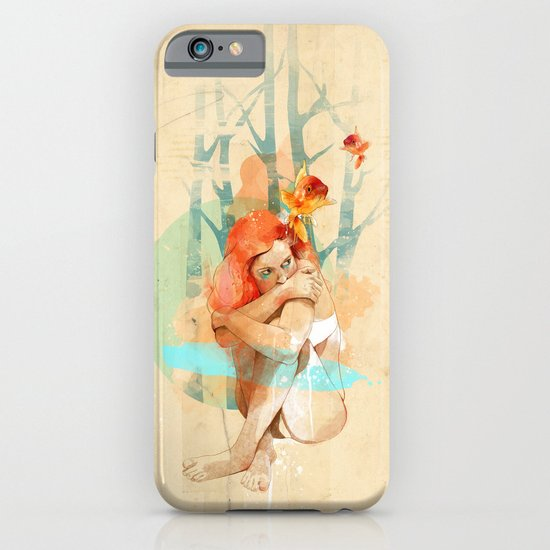 Lonely iPhone & iPod Case