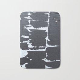 Absract Bath Mat