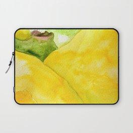 Flor de Cactus Laptop Sleeve