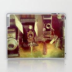 Antiques Laptop & iPad Skin