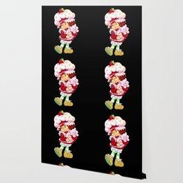 Strawberry Short Wallpaper