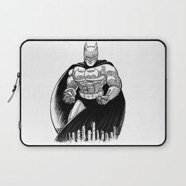 Bat Rumble Laptop Sleeve