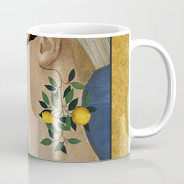 Under the Butterfly Coffee Mug