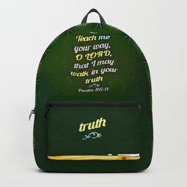 Teach Me Backpack