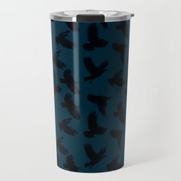 As The Crows Fly Travel Mug