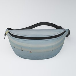 World's End Fanny Pack