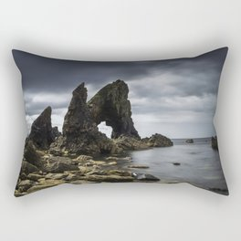 Crohy Head Sea Arch Rectangular Pillow