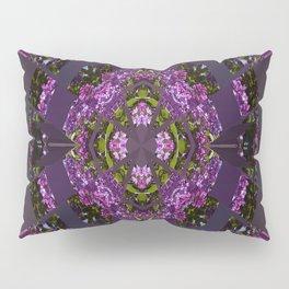 Lilac Pie.... Pillow Sham