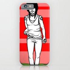 She Walks, We See Slim Case iPhone 6s