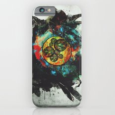 Circle of Life Surreal Study iPhone 6s Slim Case