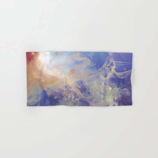 The Great Constellation Hand & Bath Towel