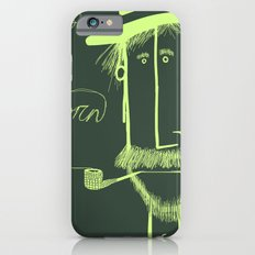 Corn Billy iPhone 6s Slim Case
