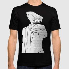 Sir Veillance T-shirt