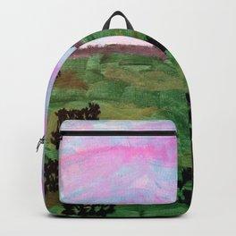 Sun Drop Backpack