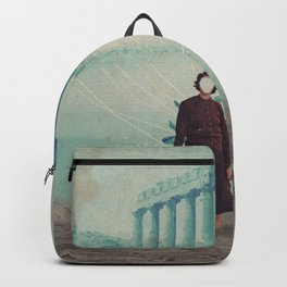 Mrs. Loneliness Backpack