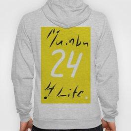 Mamba 4 Life Hoody