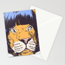 TOP JOHNNY Stationery Cards