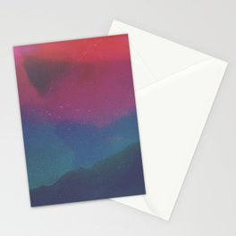 WONDERLVNDS Stationery Cards