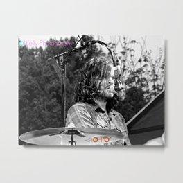 JESSE KONGOS - FAIRFAX VA  Metal Print