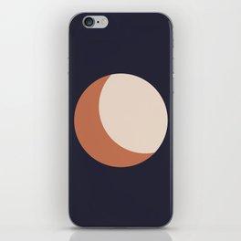 Dune Moon iPhone Skin