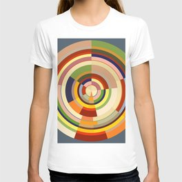 Colour Revolution FIVE T-shirt