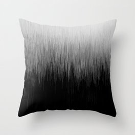 The Light Always Prevails Throw Pillow