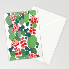 from spring to summer Stationery Cards