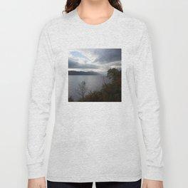 Loch Ness 2 Long Sleeve T-shirt