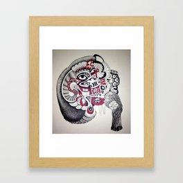 lenfant Framed Art Print