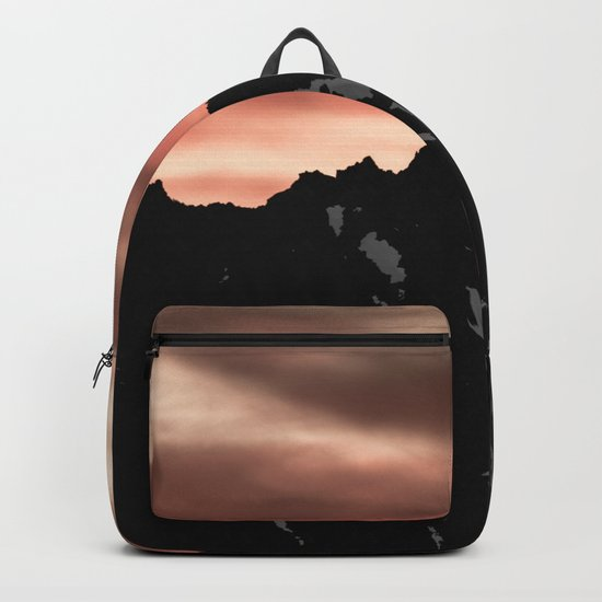 Cascade Morning Backpack