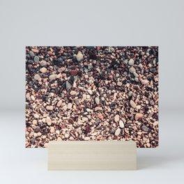 pebble Mini Art Print