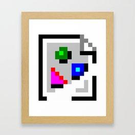 Image unavailable Framed Art Print