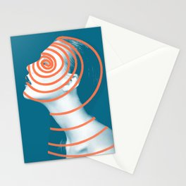 WeAreEnerg Stationery Cards