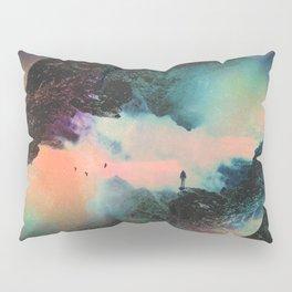 Final Frontier Pillow Sham