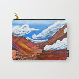 Together At Haleakalā Carry-All Pouch