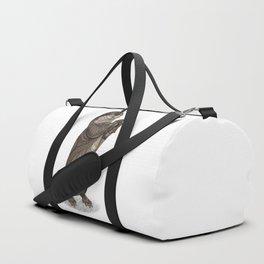 Infatuated Otter Duffle Bag
