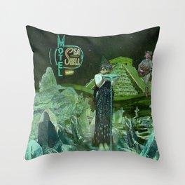 Pluriform Throw Pillow