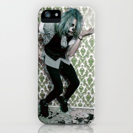 Monster Mash iPhone Case