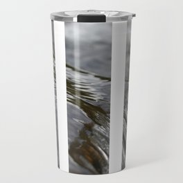 Water Bars Travel Mug