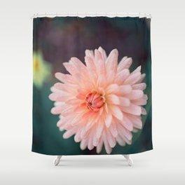 Les Fleurs Shower Curtain