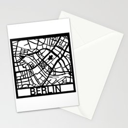 Berlin Stationery Cards