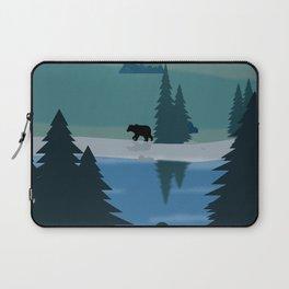 Bear Mountain Laptop Sleeve