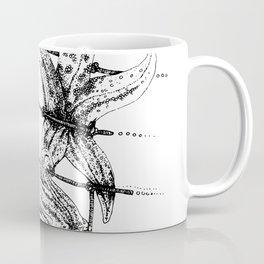 Starfish in a net Coffee Mug