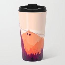 Pines Travel Mug